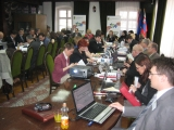 Joint Monitoring Committee meeting – 02-03 April, 2009