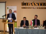 Closing conference in Sárospatak on 16th December 2015